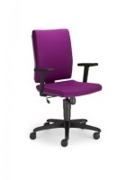 Scaun de Birou Tip Office Madame Purple R19T ts16 ESH