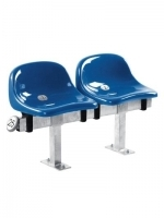 Scaun Stadion Omega low back